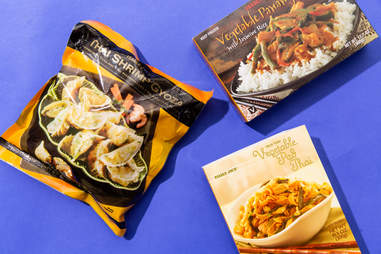 trader joe's thai food