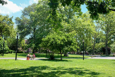 coffey park