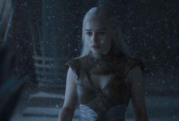 How a Crucial Season 2 Scene Connects to Dany's Fate on 'Game of Thrones'