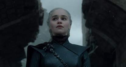 daenerys game of thrones finale