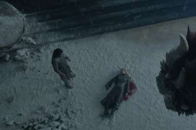 dany death in game of thrones