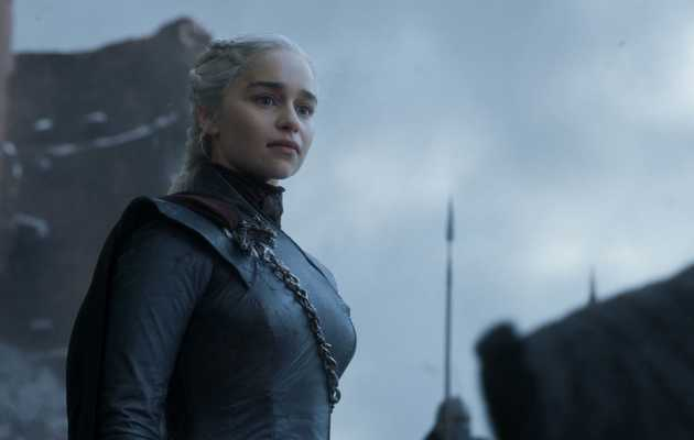 'Game of Thrones' Finale Recap: 'The Iron Throne' Was a Controversial, Unsatisfying End
