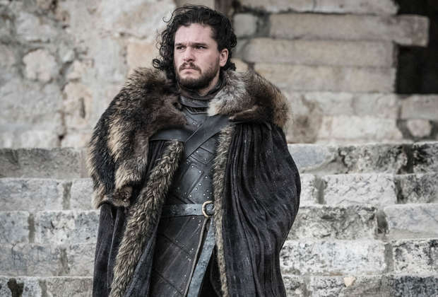 Jon Snow's Final 'Game of Thrones' Moves Leave Plenty of Questions Unanswered