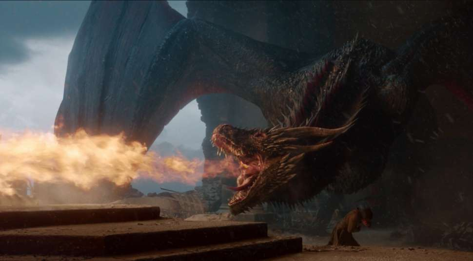 Game of Thrones Finale: Where Did Drogon Go and Why Didn't