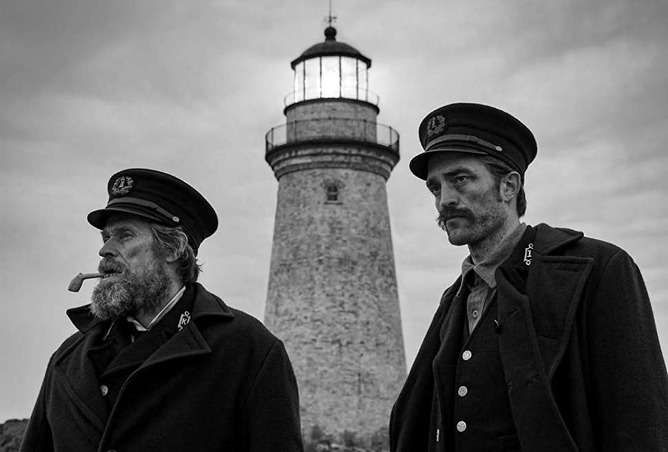 Image result for the lighthouse movie