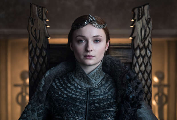 Here's Everyone Who Survived the 'Game of Thrones' Series Finale