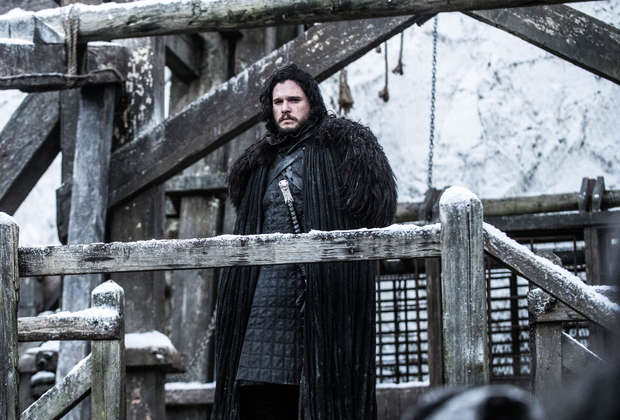 "Where Jon Snow Picked Up ""Love Is the Death of Duty"" and Why It Means So Much to Him"