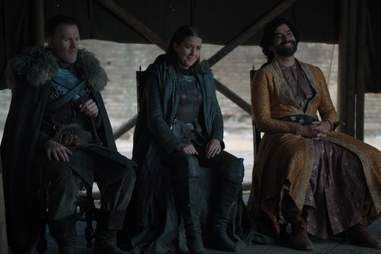 great council yara greyjoy