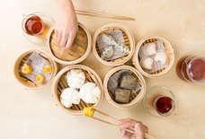 The Essential Guide to Dim Sum