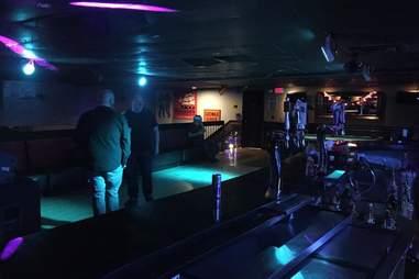 The Alley Bar Boston