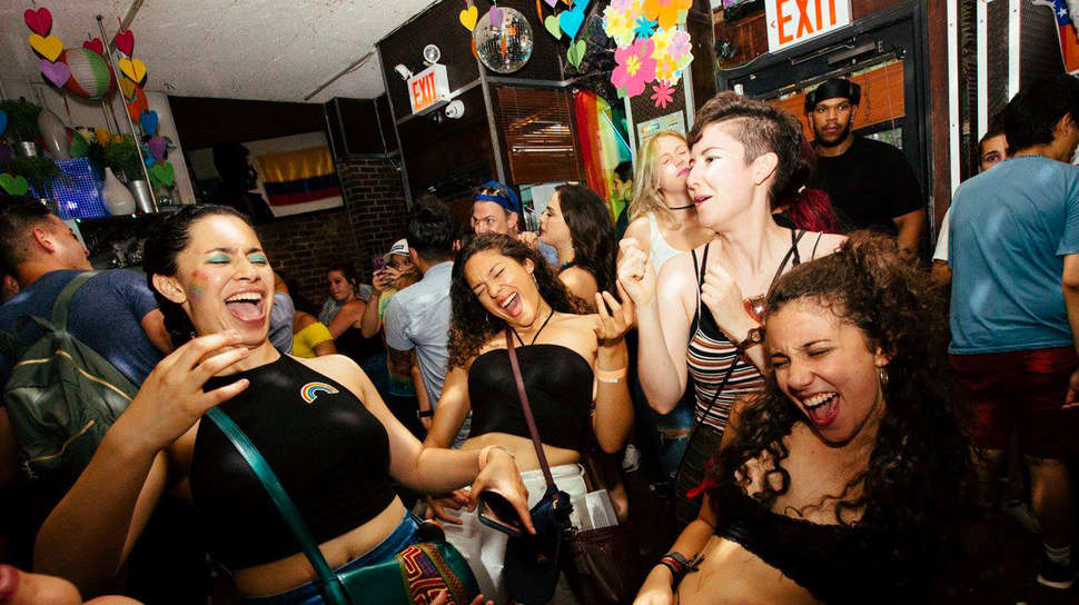 d100faa583a Best Gay, Lesbian & LGBTQ Bars in NYC Right Now: Queer Nightlife ...