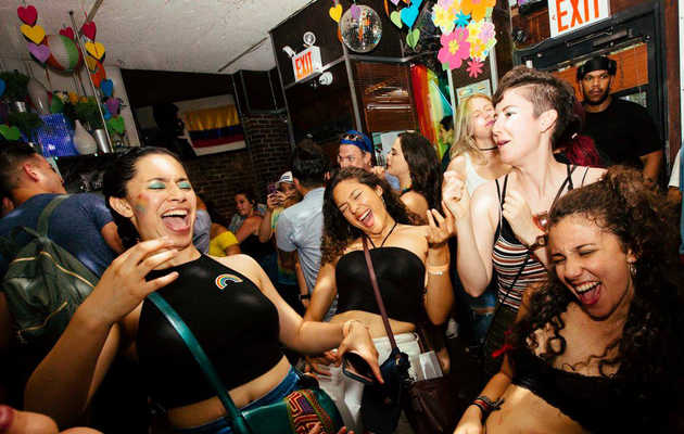 The 16 Best LGBTQ Bars in New York City