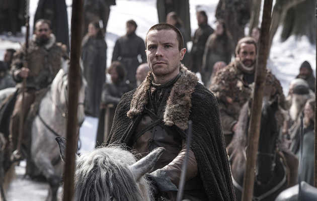 Where Did Gendry Baratheon End Up in 'Game of Thrones'?