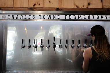 Charles Towne Fermentory