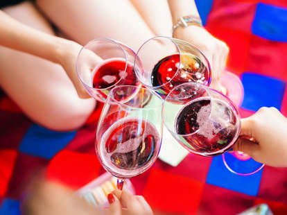 national wine day 2019