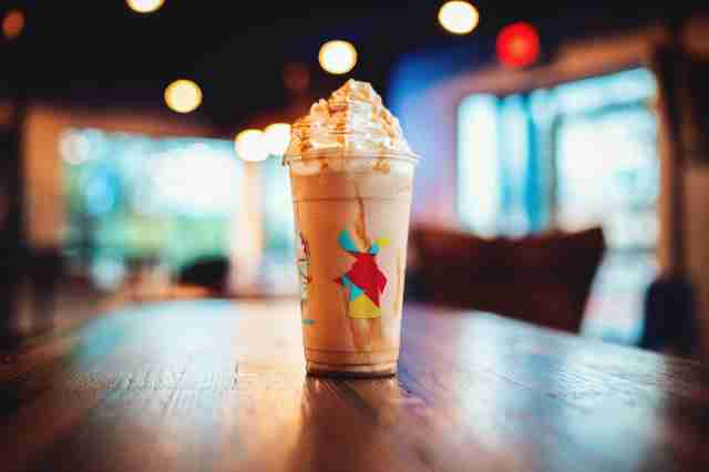 Dutch Bros. Dutch Canyon