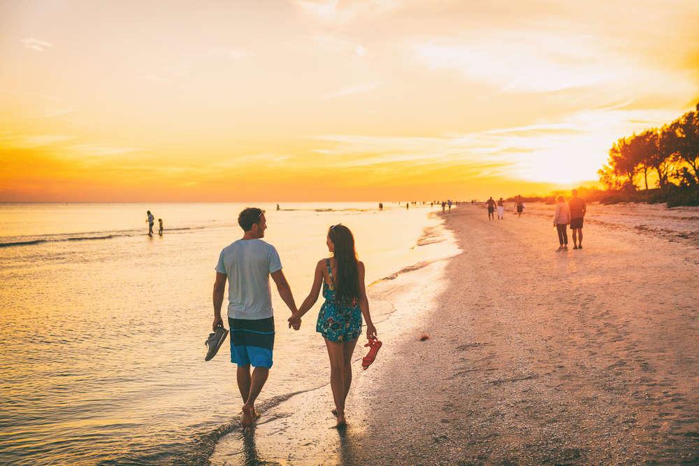 Best Honeymoon Destinations In The Usa That Fly Under The Radar Thrillist