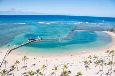Best Beaches In Hawaii Most Beautiful