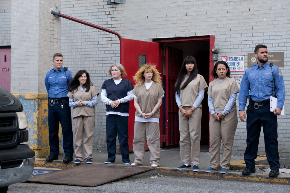 Orange Is the New Black Season 7: Release Date, Cast, News