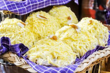 Filipino Ensaymadas Brioche Bread Ensaymada Brioche Bread