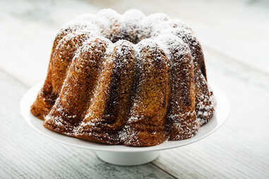 gugelhupf bundt cake austria austrian