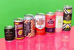 The 7 Best Canned Cocktails Money Can Buy