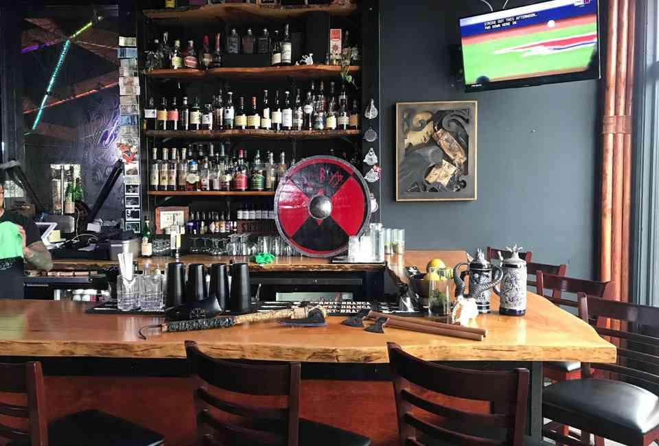 Best Restaurants In Cleveland Coolest Hottest Newest