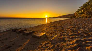 Paiko Beach