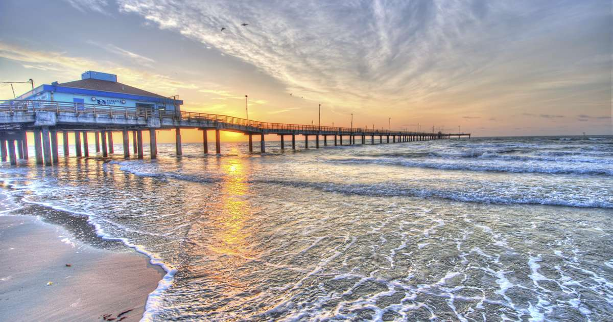 Beaches In Texas To Visit This Summer