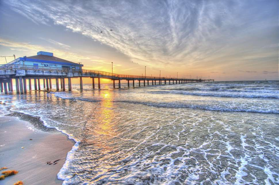 bf46ef5e2cce Best Beaches in Texas to Visit This Summer - Thrillist