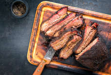 Smoking Meat At Home? Heed These Pitmasters' Advice.