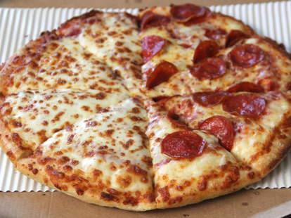 Pizza Hut Original Pan