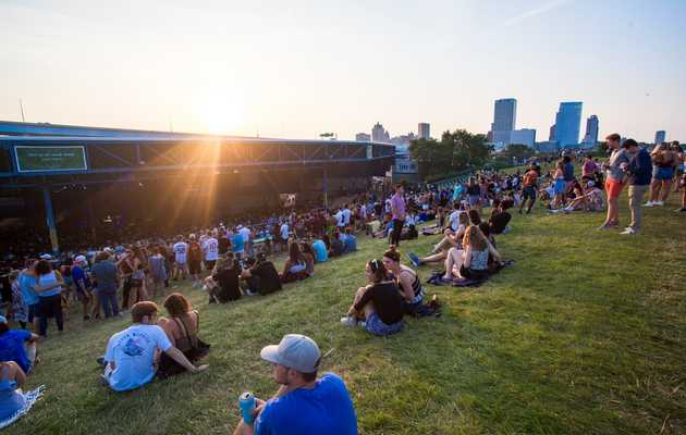 The Best Warm-Weather Date Ideas in Milwaukee