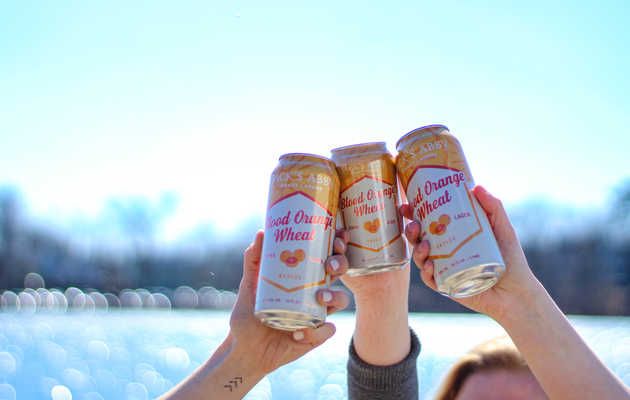 These 11 Shandies and Radlers Are Essential Summer Drinking