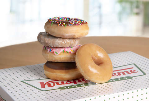 national donut day deals krispy kreme