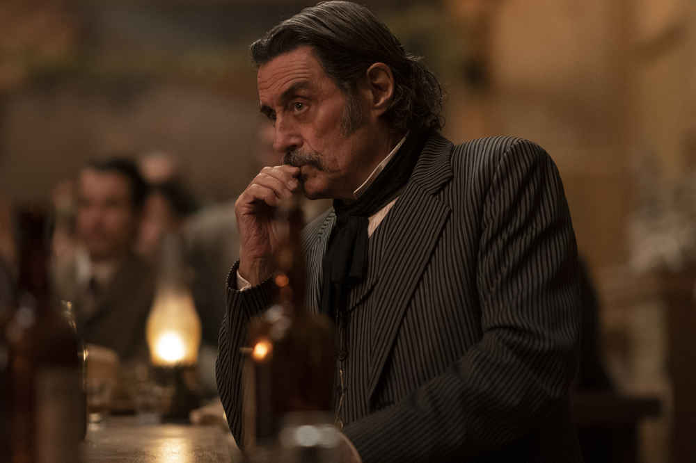 'Deadwood: The Movie' Wraps Up a Classic Series With Fitting Sentimentality
