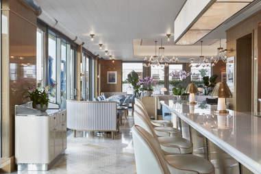 Bellini Restaurant and Bar at Mr. C Coconut Grove