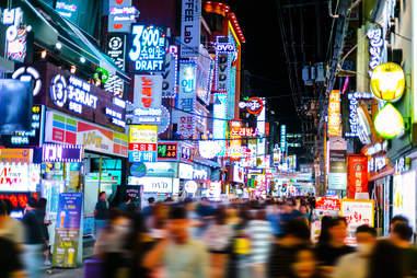 Seoul / South Korea