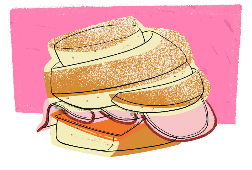 Best Sandwiches Around the World: A Guide to 80 Types of Sandwiches