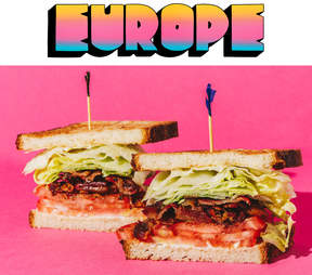 Europe and BLT