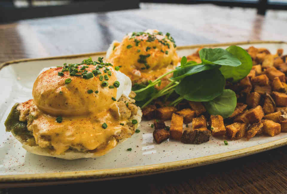 Tremendous Best Brunch In Cleveland Good Brunch Spots In Every Interior Design Ideas Inamawefileorg