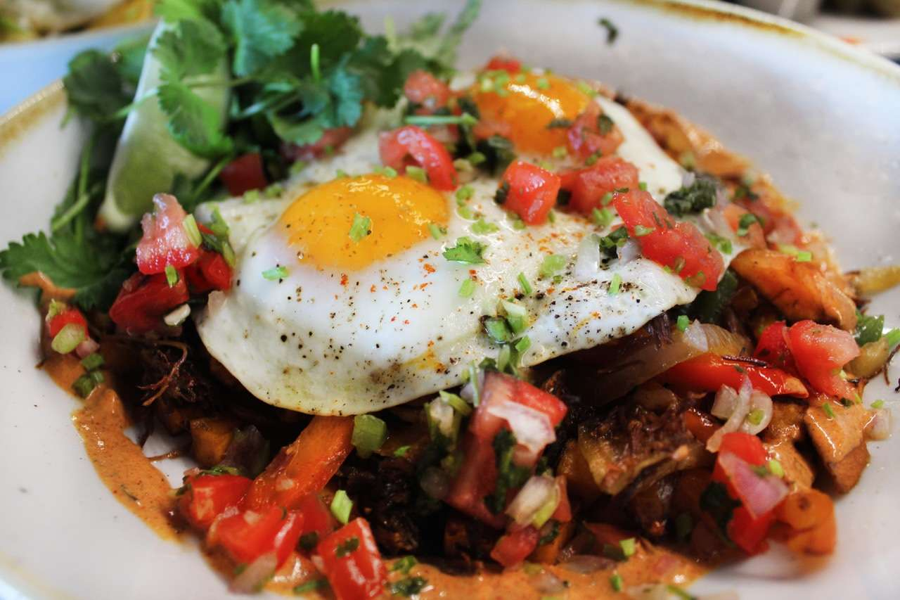 Admirable Best Brunch In Cleveland Good Brunch Spots In Every Home Interior And Landscaping Oversignezvosmurscom