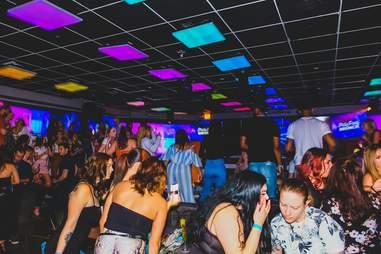 Vesper Sports Club / Dayclub