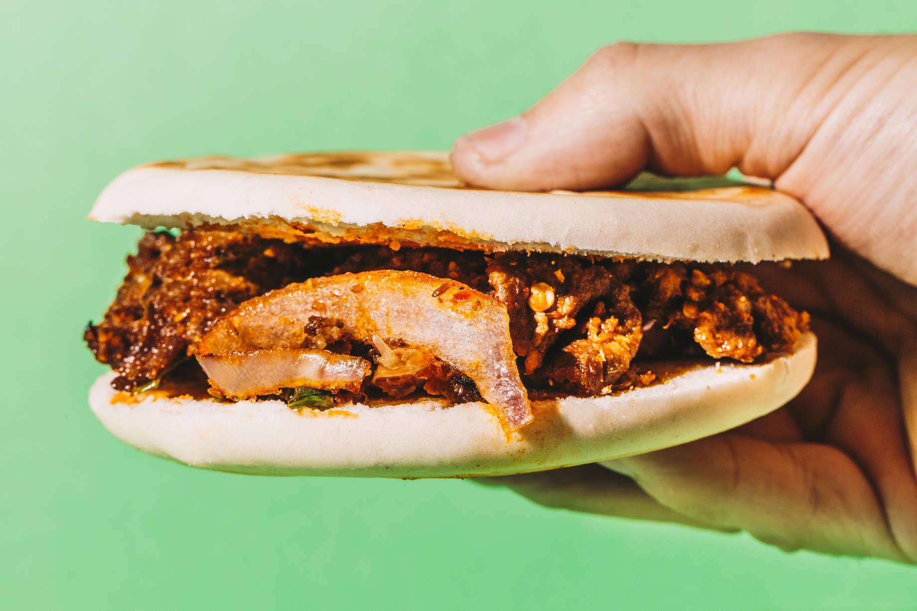 Best Sandwiches Around the World: A Guide to 80 Types of