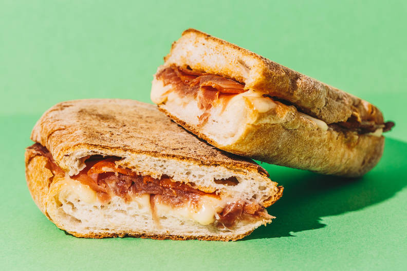 Best Sandwiches Around The World A Guide To 80 Types Of