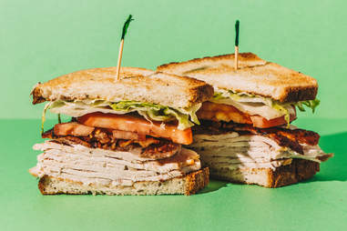Best Sandwiches Around The World A Guide To 80 Types Of Sandwiches Thrillist
