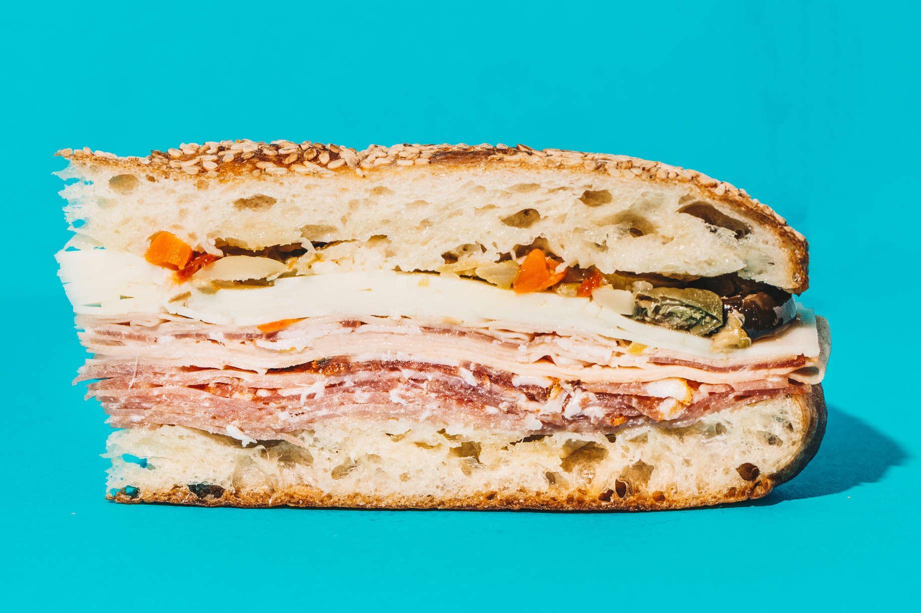 fdddfb23 Best Sandwiches Around the World: A Guide to 80 Types of Sandwiches -  Thrillist
