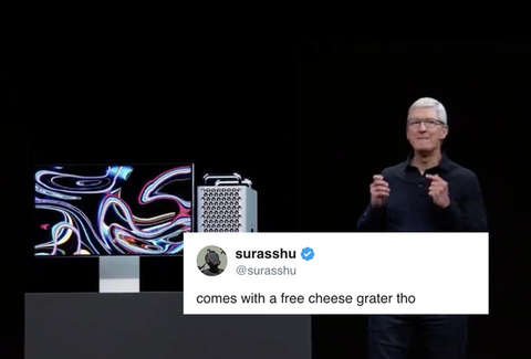new mac pro cheese grater meme