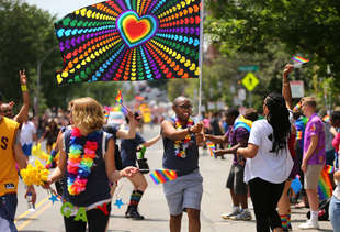 Everything You Need to Know About Boston's Pride Parade This Weekend
