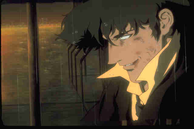 Best Action Anime You Can Stream Right Now Thrillist